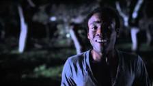 Childish Gambino 'Bonfire' music video