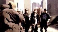 P.O.D. 'Lights Out' music video
