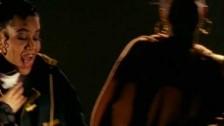Salt 'N' Pepa 'Let's Talk About Sex' music video