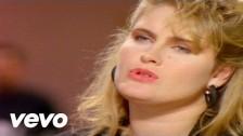 Alison Moyet 'Love Letters' music video