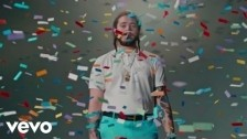 Post Malone 'Congratulations' music video