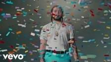 Post Malone 'Congratulations' music video