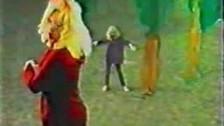 Spagna 'Lay Da Da' music video