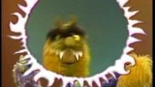Sesame Street 'Frazzle' music video