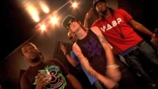 Juicy J 'Rockstar Stoned' music video