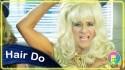 Richard Simmons 'Hair Do' Music Video