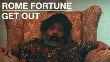 Rome Fortune 'Get Out' music video