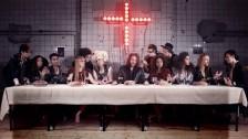 Matthew Wood 'Dancing Heels' music video