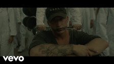 NF 'Leave Me Alone' music video