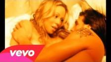 Mariah Carey 'Bringin' on the Heartbreak' music video