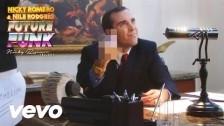 Nicky Romero 'Future Funk' music video