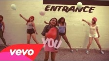Lina Fouro 'Boom' music video
