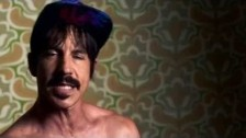 Red Hot Chili Peppers 'Dark Necessities' music video