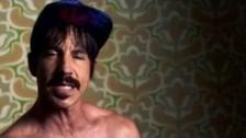 Red Hot Chili Peppers 'Dark Necessities' music video