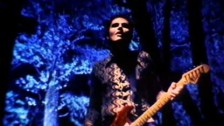 The Smashing Pumpkins 'Cherub Rock' music video