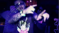 RiFF RAFF 'CiNNAMON BENZ' music video