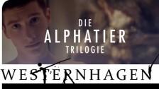 Marius Müller-Westernhagen 'Die Alphatier Trilogie' music video