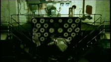 Roni Size 'Watching Windows' music video