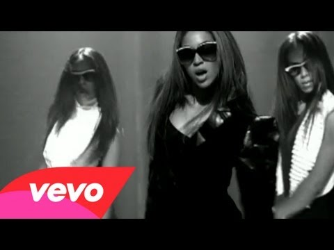 Beyonc diva 2008 imvdb - Beyonce diva video ...