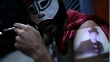 The Niro 'The Wrestler' music video