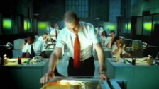 The Tragically Hip 'My Music At Work' music video