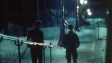 The Stranglers 'La Folie' music video