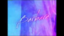 Tan 'Barbara' music video