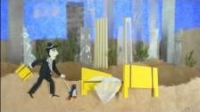 Weird Al Yankovic 'Polka Face' music video