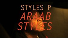 Styles P 'Araab Styles' music video