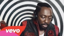 will.i.am 'This Is Love' music video