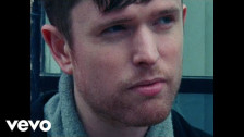 James Blake 'Can't Believe The Way We Flow' music video
