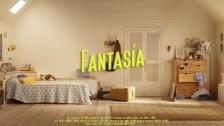 Fur Voice 'Fantasía' music video