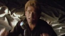 Huey Lewis 'It Hit Me Like A Hammer' music video