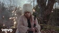 Rejjie Snow 'UNBORN' music video