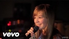 Connie Talbot 'Colours of The Wind' music video