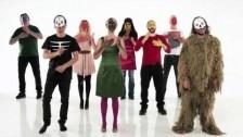 Tre Allegri Ragazzi Morti 'La mia vita senza te' music video