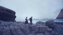 Kiasmos 'Blurred (Bonobo Remix)' music video