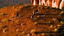 Metallica 'I Disappear' music video