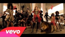 Beyoncé 'Run The World (Girls)' music video
