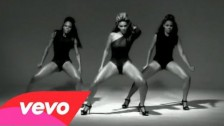 Beyoncé 'Single Ladies (Put A Ring On It)' music video