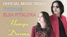 Thomas Arya 'Hanya Dirimu' music video