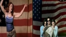 Madonna 'American Pie' music video
