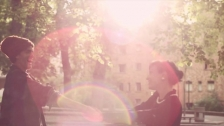 Ewert & The Two Dragons 'In the End There's Only Love' music video