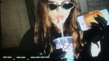 Jinka 'Ghost 2 U' music video