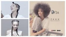 Di'ja 'Awww' music video