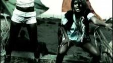 M.I.A. 'Bucky Done Gun' music video