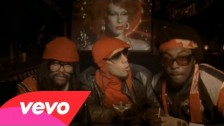 Black Eyed Peas 'Weekend' music video
