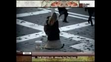 Luvi De Andrè 'Fiore femmina' music video