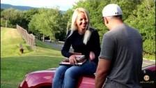 Davis & Sabini 'Cruisin'' music video