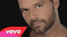 Ricky Martin 'Disparo Al Corazón' music video